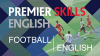 Premier Skills English Logo