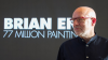 Banner Brian Eno presenta 77 Million Paintings y The Ship
