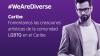 Banner We Are Diverse. Exhibición creaciones de artistas homosexuales en el Caribe
