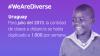 Banner We Are Diverse: Tecnología para llegar más lejos en Uruguay