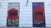 Anuncios de Anish Kapoor en Fundación PROA