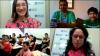 Clases de español a refugiados Lenguas para la Resiliencia