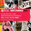 BAFICI Britannia Lado B 2017