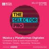 Poster The Selector Pro 2018. Información del evento